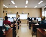 Communiqué de presse<br><b>Rentrée scolaire 2019-2020</b><br>Sondage Léger sur la pénurie dans le domaine de l'éducation
