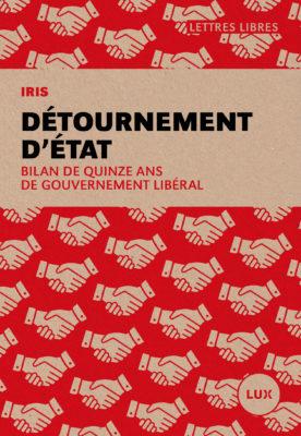 <b>Détournement d'état</b>