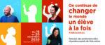 Communiqué de presse  <br> <B>La FPPE-CSQ célèbre la présence essentielle des professionnelles et professionnels en milieu scolaire avec sa nouvelle campagne</b>